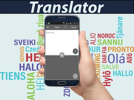 5 BEST MOBILE APPS FOR TRANSLATING TO ENGLISH